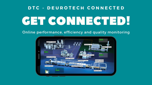 DTC - DEUROTECH CONNECTED